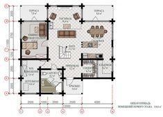 Тенерифе Free Android Games, Tenerife, Wordpress Theme, Floor Plans, Wooden Houses, Cabin, Mountain, Home, Beach