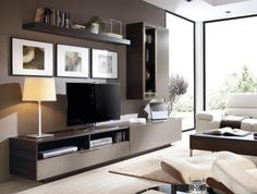 Modern Wall Storage System with Sideboard, Glass Display Cabinet and TV Unit - See more at: https://www.trendy-products.co.uk/product.php/5147/modern_wall_storage_system_with_sideboard__glass_display_cabinet_and_tv_unit#sthash.YM5kbQT8.dpuf