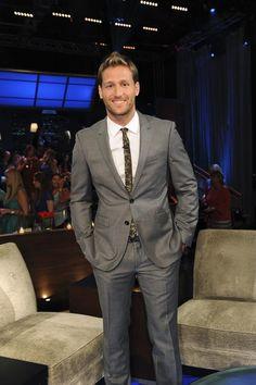 The Bachelor 2014: Juan Pablo Galavis Season Filming Starting Tonight