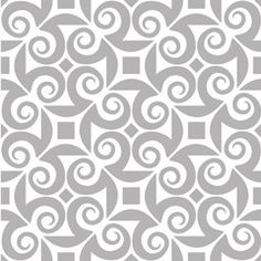 Art Stencil Mosaic Tile 6 x 6 - Save 15%