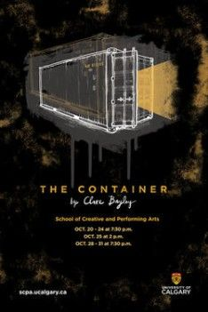 The Container | Visit Calgary