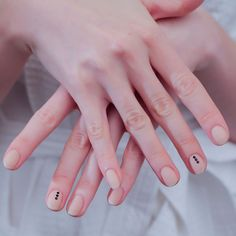 Nail Polish Ideas To Try Right Now | Bare It All