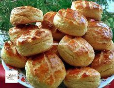 Érdekel a receptje? Kattints a képre! Hungarian Recipes, Pretzel Bites, Baked Potato, Biscuits, Bakery, Food And Drink, Healthy Eating, Cooking Recipes, Bread