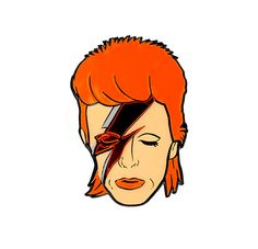 broche Yazbukey http://www.vogue.fr/mode/shopping/diaporama/shopping-mode-david-bowie-lhonneur/18974/carrousel#shopping-mode-david-bowie-lhonneur-broche-yazbukey