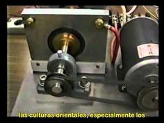 Energía Libre de Punto Cero Electromagnetismo 10/11