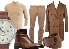 Mens outfit