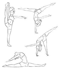 Coloring Page Gymnastic Hd Coloring Page Gymnastics Coloring