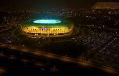 Arena Stadium - Gdansk