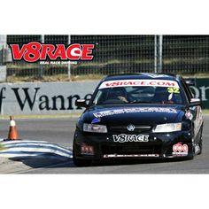 V8RACE Drive Ipswich QLD