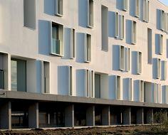 Gallery - Canopia Park Housing / BABIN+RENAUD - 4