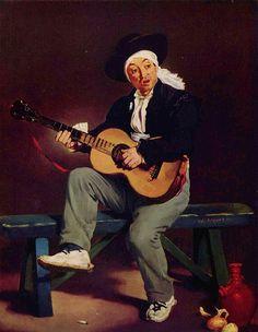 Edouard Manet 061 - Édouard Manet - Wikimedia Commons