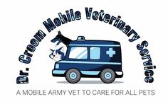 Starting This Wednesday through 12/1 - Dr. Croom Mobile Veterinary Service