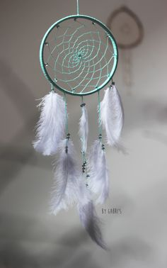 Lapač snů / dreamcatcher No.44