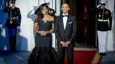 President Obama's Anniversary Photo Makes the Heart Skip a Beat
