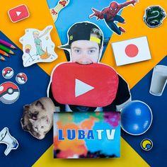 Luba foi eleito o 6° maior influenciador do país em pesquisa do Meio e Mensagen #FazendoArteNaDia #scrapbooking #YouTube