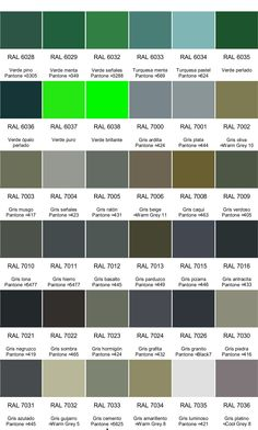ral 7047 szukaj w google kuchnia ani pinterest farben und ral. Black Bedroom Furniture Sets. Home Design Ideas