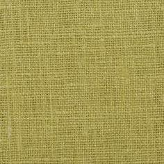 Belgian Green 6 - 100% Linen 7.5 Oz (Medium Weight | 56 Inch Wide | Extra Soft) Solid