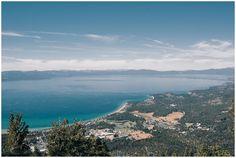 Wedding: Trevor & Krista | Heavenly Mountain Resort, South Lake Tahoe, CA | Analisa Joy Photography