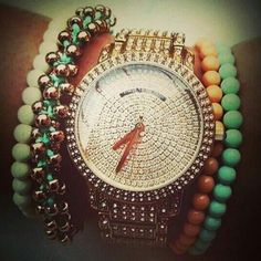 Michael Kors watch ... Need it