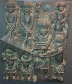 The Vodun phenomenon in Benin
