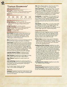 Veiled Threats - A Brief Bestiary [18+ Monsters] - Imgur
