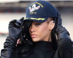 Rihanna    http://www.facebook.com/pages/AVANTGARDISTS-FASHIONSHOW/131041353594893