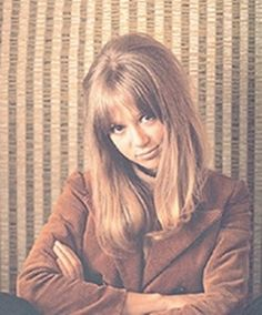 """Patti Boyd  - inspired two great songs from two great musicians """"Something""""  """"Layla"""" George and Eric. What a life she had!"""