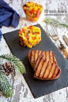 BRIOSE DE CIOCOLATA CU CENTRUL LICHID - Edith's Kitchen