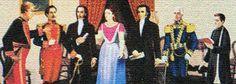 10 de Agosto de 1809 – Primer Grito de la Independencia