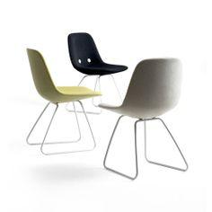 Discover&Deliver - EJ2 Eyes Chair