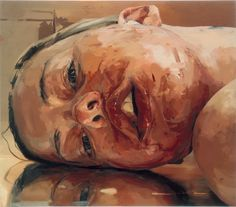 Knead By Jenny Saville Photo: This Photo was uploaded by tobethephoenix. Find other Knead By Jenny Saville pictures and photos or upload your own with P. Inspiration Art, Art Inspo, Jenny Saville Paintings, Figure Painting, Painting & Drawing, Blog Art, Gagosian Gallery, Figurative Kunst, Lucian Freud