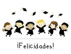 """""""Sigue adelante. El próximo esfuerzo te dará nuevas alegrías"""" M.J. Márquez #Frases de #Graduación"""