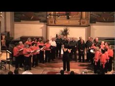 "PERUGIA Napule è di P.Daniele arr. per il Coro ""Accordi e Note M° Paula Gallardo - YouTube"