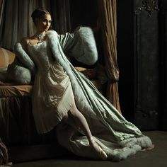 Kirsty Martin of The Australian Ballet in Manon