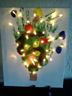 Meer dan 1000 idee n over kerst doek op pinterest canvassen kerst schilderijen en kerstmis - Hang een doek ...