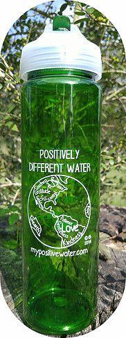 Best Glass Water Bottle Ever