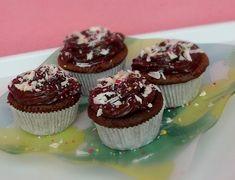 Muffins cu ciocolata Muffins, Deserts, Baking, Breakfast, Food, Morning Coffee, Muffin, Bakken, Essen