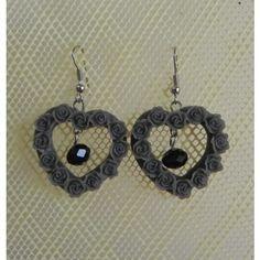 Stylish Party Wear Fancy Ear Danglers 7. Buy online from www.craftsvilla.com #craftsvilla #jewellery #polki #pearl #earrings #india #buyonlinejewellery