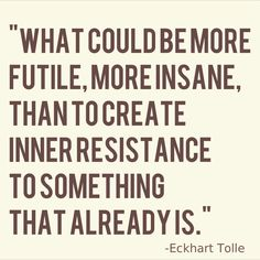 The Power Of Now Quotes Captivating Quote From The Power Of Noweckhart Tolle  Quotes  Pinterest