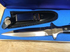 Kershaw Trooper – And other Hattori Daggers – The Hattori Collector Benchmade Knives, Knives And Swords, Weapons, Knives, Weapons Guns, Guns, Weapon, Gun, Firearms