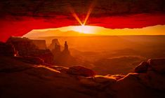 Unbelievable Landscape Photography by Derek Kind - UltraLinx