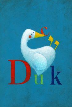 Duck by Yusuke Yonezu Nakaniwa