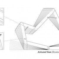 Polymorphic Kinetic Installation