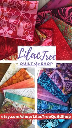Lilac Tree, Tree Quilt, Gift Wrapping, Quilts, Gift Wrapping Paper, Wrapping Gifts, Quilt Sets, Quilt, Log Cabin Quilts