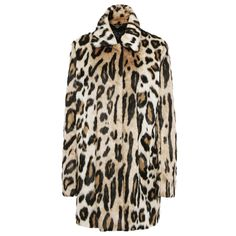 Gifts for the Fashion Addict: ARMANI JEANS COAT, $660; julesb.com #InStyle