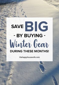 Winter is a wonderful time of the year, but it also entails investing in a list of seasonal products. As you prepare for winter, here are some ways to save on winter gear. You Are Smart, Pink Boots, Older Models, Light Spring, Consignment Shops, Winter Gear, Frugal Tips, Snow Suit, Winter Is Coming