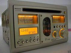 Sistema de audio on