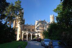 Schloss Eckberg