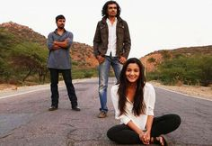 Highway (2013) Film First Look Pictures   Alia Bhatt  & Randeep Hooda