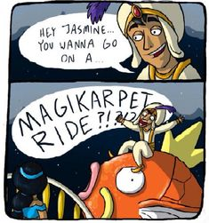 Your daily dose of Pokemon memes. - 9GAG